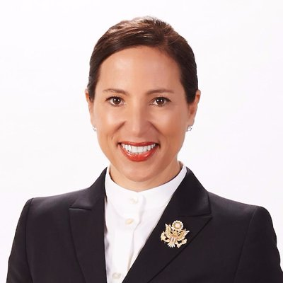 Eleni Kounalakis, Chair